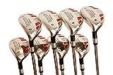 iDrive Hybrids Left Handed Tall Senior Men's Golf