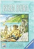 Bora Bora Strategy Board Game