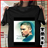 Michael Scofield I Choose To Have Faith T Shirt Long Sleeve Sweatshirt Hoodie for Men and Women