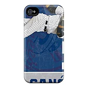 Luoxunmobile333 Design High Quality New York Yankees Covers Cases With Excellent Style Iphone 4/4S