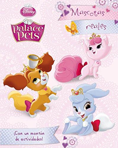 Top mascotas de las princesas de disney