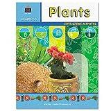 Teacher Created Resources Super Science Activities, Grades 2-5, Plants (3665)