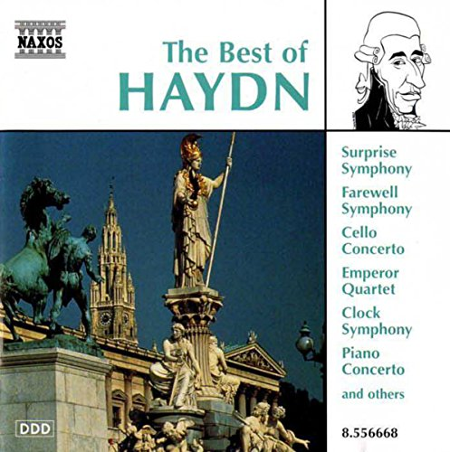 Best of Haydn (Best Keyboard For Recording Beats)