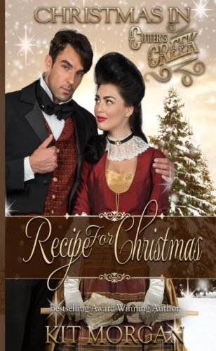 Recipe for Christmas (Cutter's Creek) (Volume 10)