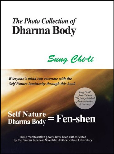 Read Online The Photo Collection of Dharma Body ebook