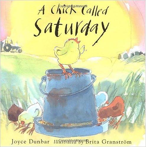 Read online A Chick Called Saturday PDF, azw (Kindle), ePub