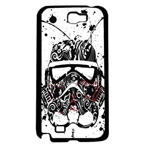 Aztec Darth Vader Hard Snap on Phone Case (Note 2 II)