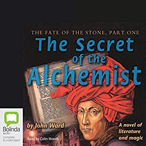 The Secret of the Alchemist Audiobook