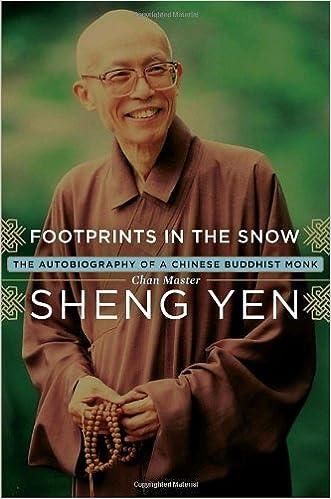 sheng yen autobiography of a flea