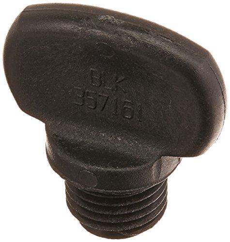 - Pentair 357161 Black Drain Plug Replacement Pool and Spa Pump