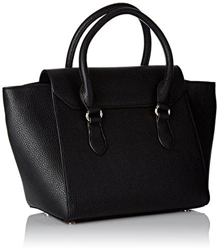 Black Christian Bag Lacroix noir 0108 Women Handle Gador Top xwwTRqHv