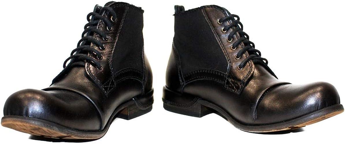 Mode NEU /& OVP Herrenschuhe Design  Freizeit Schuhe Echtleder 1121 Ital