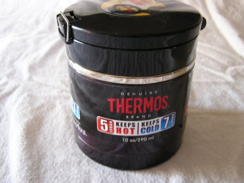 Vacuum Insulated Stainless Leakproof Thermos