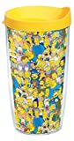 Tervis Fox - Simpsons Insulated Tumbler, 16oz