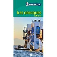 Iles grecques, Athènes - Guide vert