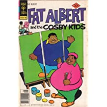 Fat Albert and the Cosby Kids, No. 20, August 1977