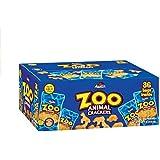 Austin Zoo Animal Crackers - 36 Packs of 2 oz