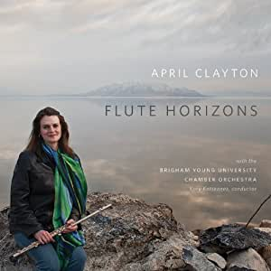 Flute Horizons