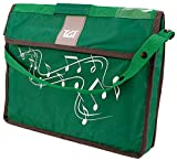 TGI TGMC2G Sheet Music Carrier Bag Green