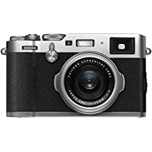 Expert Shield - THE Screen Protector for: FujiFilm X100F / X100T - Crystal Clear