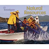 Natural Resources, Louise Spilsbury, 1432934783