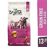 Purina Beyond Grain Free, Natural Dry Dog Food, Gr...