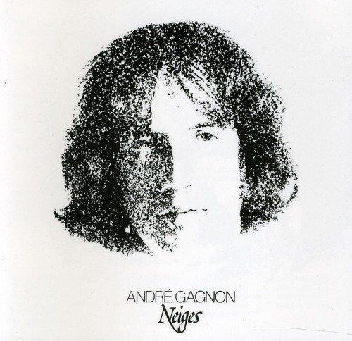Andre Gagnon - 1976 - Zortam Music