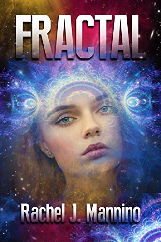Fractal by [Mannino, Rachel]