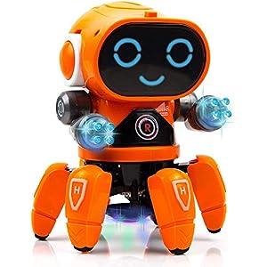 Toyshine Bot Robot Pioneer |...