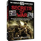 Secrets of War - The Complete 65 Episode Series