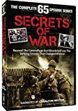 Secrets Of War - Complete Series