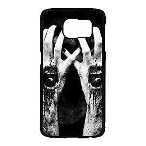 Samsung Galaxy S7 Phone Cases Flavors Bloody Pattern 3D Back Cases Delicate Design for Samsung Galaxy S7 Portraits Cover Case