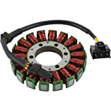 DB Electrical AHA4051 New Stator Coil for Honda Motorcycle CBR1000RR, Repsol Edition 06 07 2006 2007 75-1015 31120-MEL-D21 31120-MEL-D22