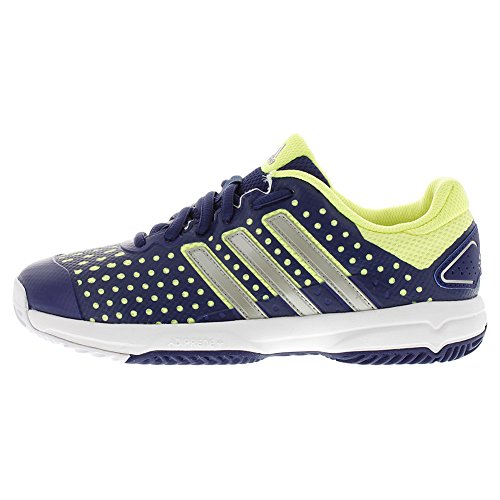 Adidas Barricade Iv Junior Shoes - 3