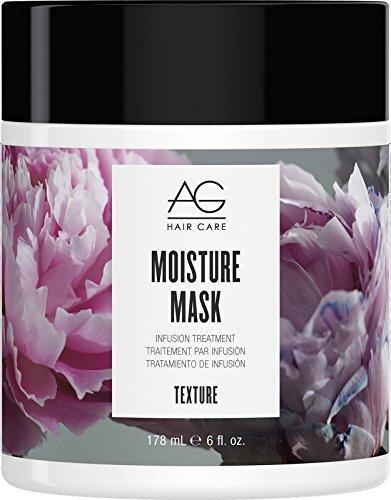 AG HAIR Moisture Mask Infusion Treatment, Green Tea & Cuc...