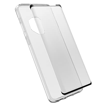 best website 3d9e6 4c779 Otterbox 7758283 Alpha Glass Series Screen Protector for Samsung Galaxy  S9-Clear