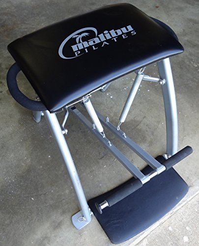 Malibu Pilates Chair Review
