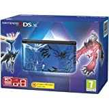 Nintendo Handheld Console 3DS XL - Pokemon XY Blue Limited Edition (Nintendo 3DS)