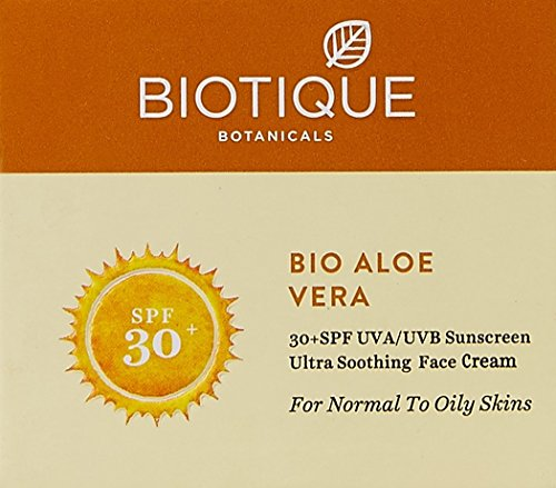 Biotique-Bio-Aloe-Vera-30-SPF-Sunscreen-Ultra-Soothing-Face-Cream-For-Normal