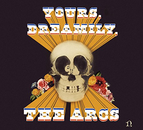 Vinilo : Arcs - Yours, Dreamily (LP Vinyl)