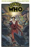 The Dave Gibbons Collection (Doctor Who (IDW))