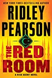 The Red Room: A Risk Agent Novel (Thorndike Press Large Print Basic Series)