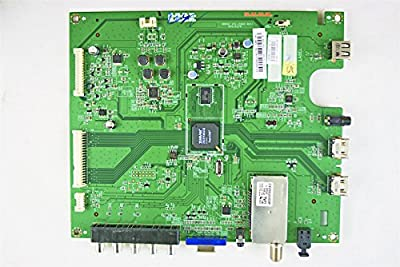 Toshiba 75030180 Main Unit/Input/Signal Board 431C5551L01