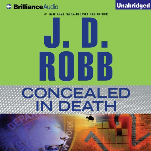 Concealed in Death: In Death Series, Book 38 Audiobook [Free Download by Trial] thumbnail