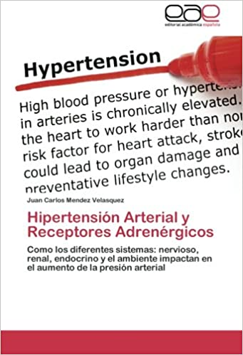 aumento de la tensión arterial
