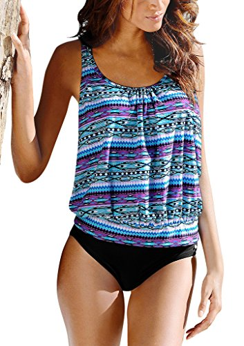 Cade Vic CadeVic Pattern Swimsuit product image