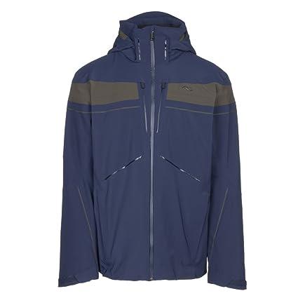 Amazon.com   Kjus Speed Reader Mens Insulated Ski Jacket   Sports ... 0303472be