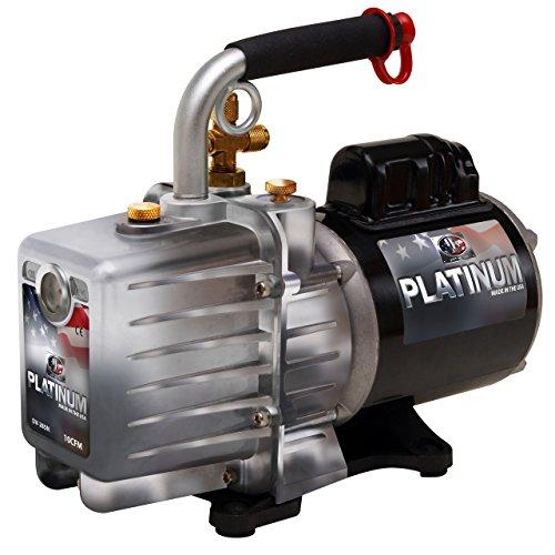 JB Industries DV 200N Platinum Vacuum product image