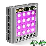 MARS HYDRO 400W LED Grow Light,Full...