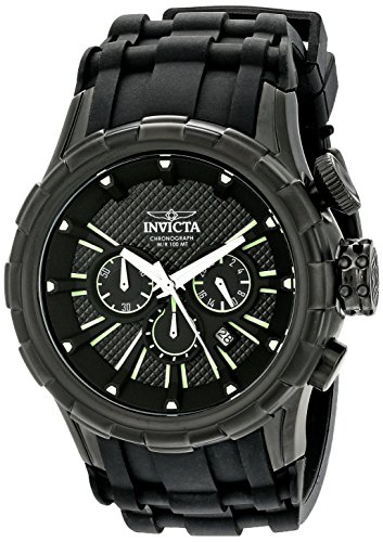 Invicta Men's 16974 I-Force Analog-Display Quartz Black Watch